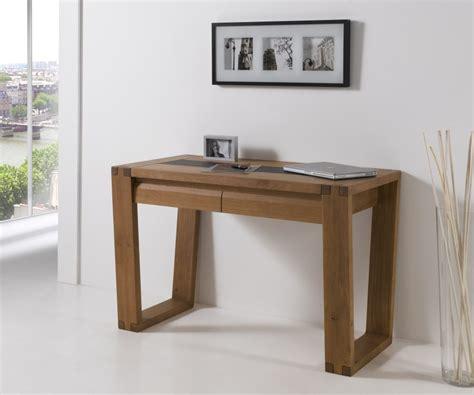 meuble bureau verre meuble de bureau en bois bureau en verre avec rangement