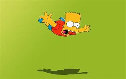 Simpsons 1225 Simpson Desktop Bart Computer Backgrounds