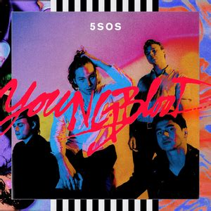 Youngblood (5 Seconds Of Summer Album) Wikipedia
