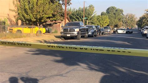 injured  central fresno drive  shooting police
