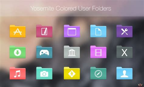 how to customize or change files and folder colors in