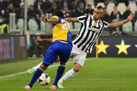 Juventus-Parma, il film della partita - Sport - La Repubblica