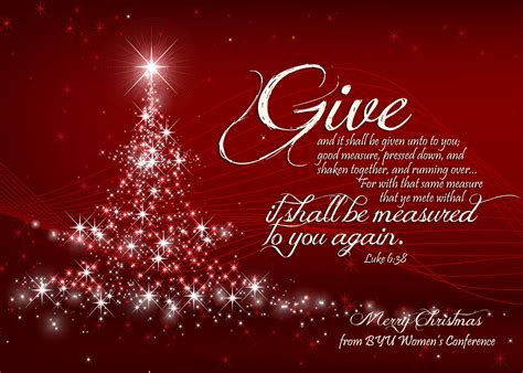 byu women s conference service ideas the gifts of christmas