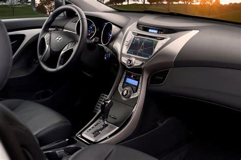 First Drive: 2013 Hyundai Elantra Coupe   Autosavant