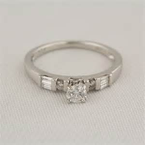 previously owned engagement rings pre owned engagement ring