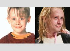 Macaulay Culkin Holiday Movie Stars Then & Now! Us Weekly