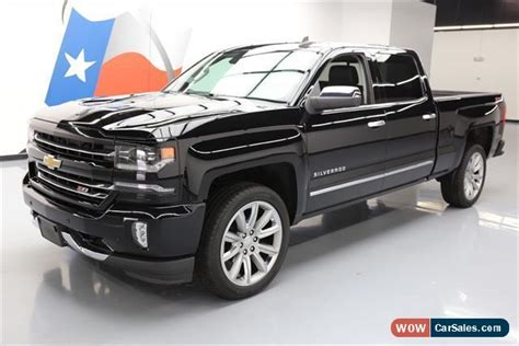 chevy 4 door truck for 2016 chevrolet silverado 1500 for in united states