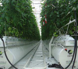 research greenhouse cate fertinnowa