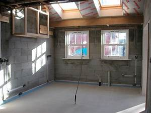 The Real Self Build Blog  First Fix Electrics