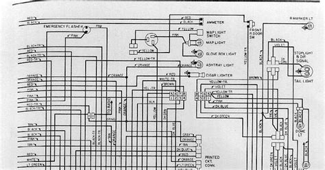 1969 Dodge Dart Wiring Diagram by Interior Electrical Wiring Diagrams Of 1971 Dodge Dart