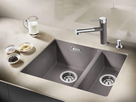 granite kitchen sinks pros and cons granite composite