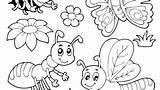 Coloring Bug Kubo Beetle Volkswagen Herbie Potato Getdrawings Printable Getcolorings sketch template