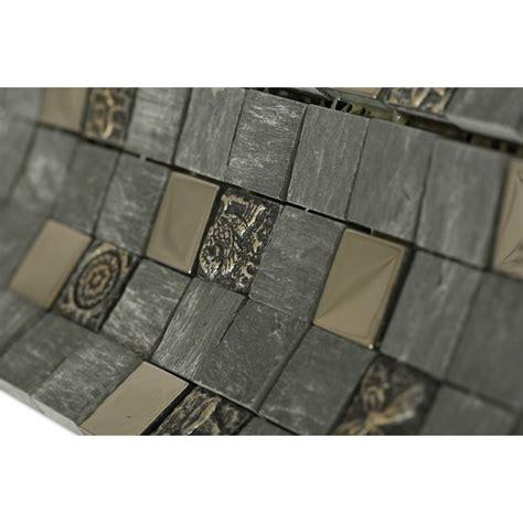 usa tile and marble warehouse fusion kousa 1x1 glass tile tilebar