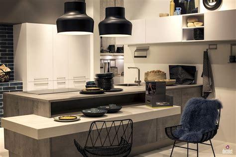 Kitchen Breakfast Bar by 20 Ingenious Breakfast Bar Ideas For The Social Kitchen