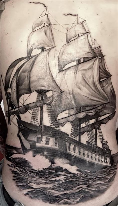 To Boat With Meaning by Achievers Kandy Tattoos With Meaning