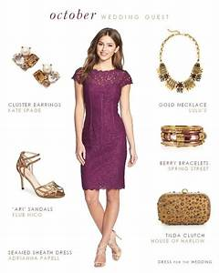 what to wear to an october wedding weddings wedding With october wedding guest dresses