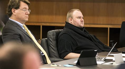 Kim Dotcom Posts Wedding Day Pics (photos
