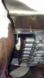 6 Speed Transmission Wiring Harness Leak - Page 3