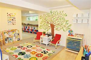 montessori 2 contemporary kids vancouver by noon With best brand of paint for kitchen cabinets with sticker books for toddlers