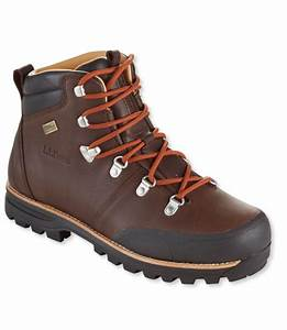 llbean knife edge reviews trailspacecom With bean boots for hiking