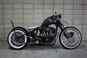Bobber Harley Davidson : archives for april 2012 usa bobbers page 3 ~ Medecine-chirurgie-esthetiques.com Avis de Voitures