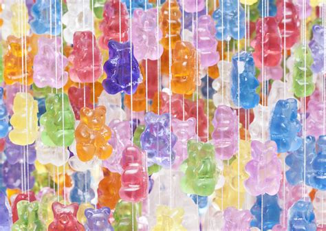 gummy chandelier diy 21 diy ls chandeliers you can create from everyday