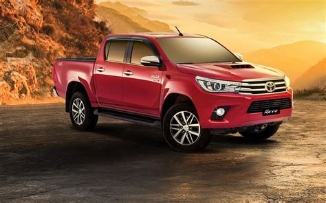 Toyota Hilux Picture by Toyota Hilux 2017 Prices In Pakistan Pictures And Reviews