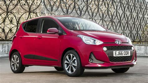 The 10 cheapest cars for 17 year olds to insure   Motoring ...