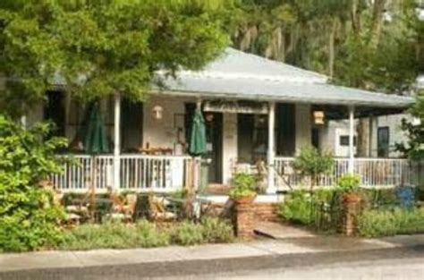 Cottage Restaurant by The Cottage Bluffton Restaurant Reviews Phone Number