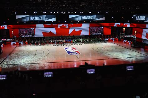 Report: Three members of Toronto Raptors organization test ...