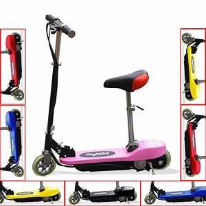 Mach1 E Scooter : kids electric e scooters 120w 24v battery ride on ~ Jslefanu.com Haus und Dekorationen