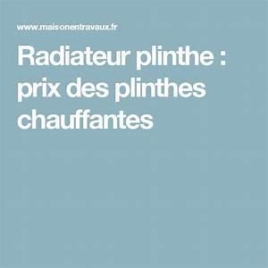 Radiateurs Plinthes Zehnder : les 25 meilleures id es de la cat gorie radiateur plinthe ~ Premium-room.com Idées de Décoration