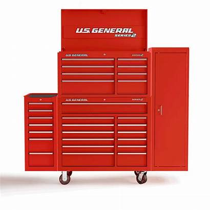 Freight Harbor Tool General Box 72 Cabinet