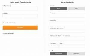 Rechnung Zalando : so funktioniert der kauf auf rechnung bei zalando ~ Themetempest.com Abrechnung