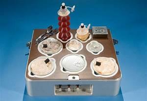 50 years of NASA's space food packaging documented