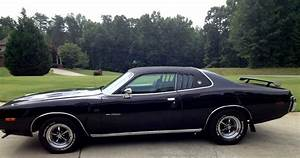 1973 Dodge Charger Special Edition Hardtop 2