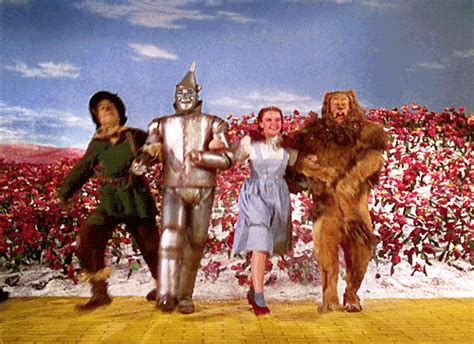 surprising facts   wizard  oz