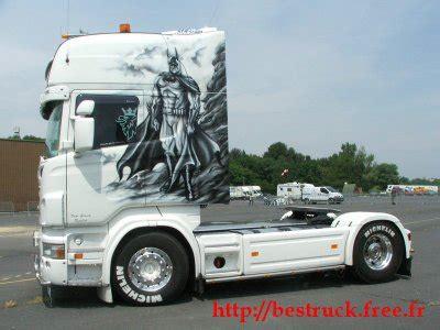 camion decore a vendre scania tuning de benarfa20630