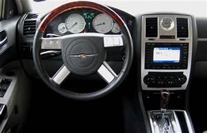 Chrysler 300c Prix : essai chrysler 300c berline 3 0l crd plus automania ~ Maxctalentgroup.com Avis de Voitures
