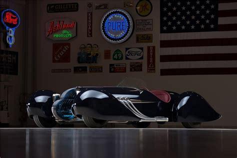 blastolene   custom roadster