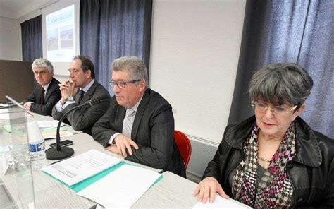 chambre agriculture 03 gers henri bernard cartier est réélu sans à la