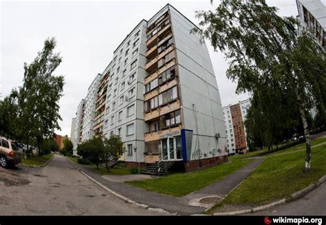 Ilūkstes iela, 109 - Rīga