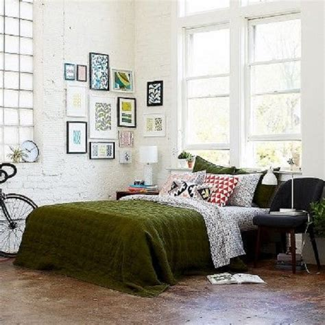 chic ways to add olive green into your decor scheme