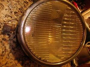 Sell Chevrolet Headlight 1928