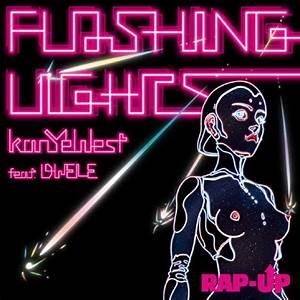 Neon Lights Album Cover