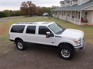 2011 King Ranch Excursion
