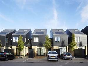Newhall South Chase    Alison Brooks Architects