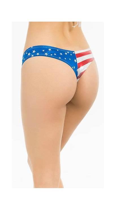 Shorts Scrunch Micro Stars Stripes Super Ya
