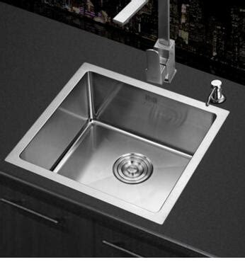 european kitchen sinks stainless steel sink 304 stainless steel cistern european bar with small