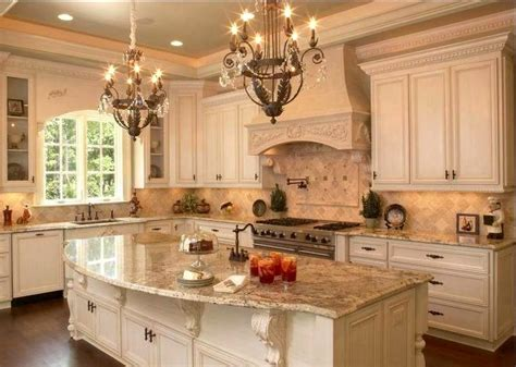 Favorable Kitchen Pinterest Country Designs Country